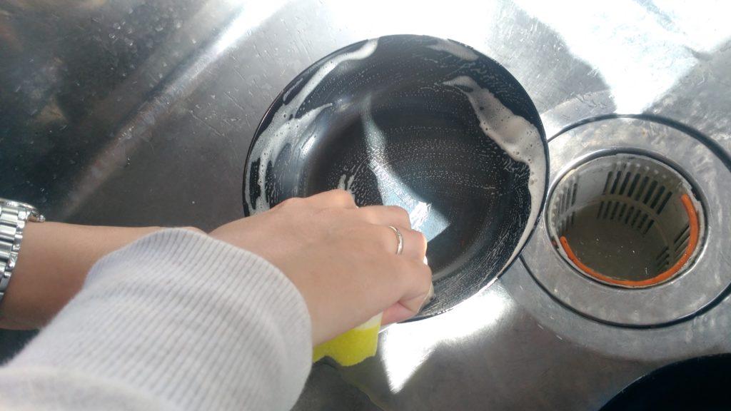 ちびパン シーズニング