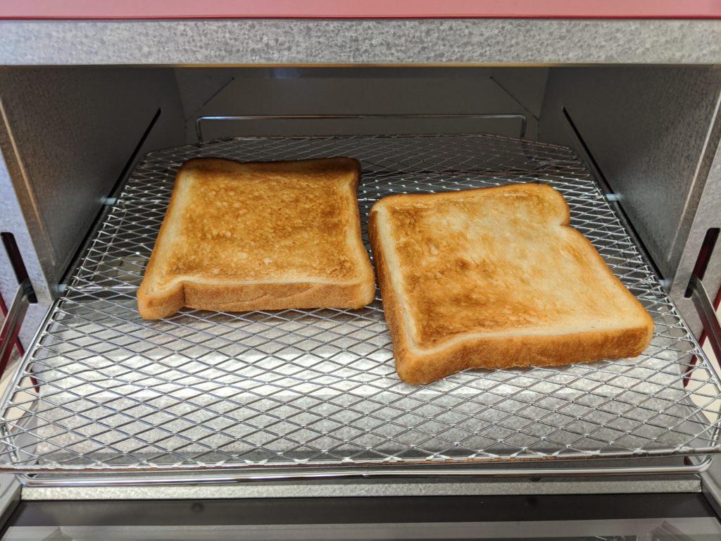 ほりにし トースト